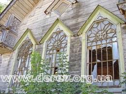 Фото Сергія Шейка, 2007 р.